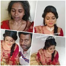 somu bridal make up artist jp nagar bridal makeup artists in bangalore justdial