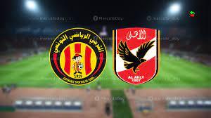 ملخص مباراة الاهلي والترجي الرياضي التونسي في ذهاب بطولة دوري أبطال افريقيا  - ميركاتو داي