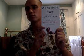 consider the lobster and other essays by david foster wallace photo on 20 07 2016 at 17 13 3 jpg