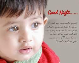 cute good night wallpaper handsome