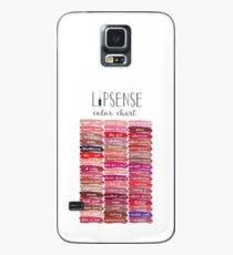 Lipsense Chart High Quality Unique Cases Covers For
