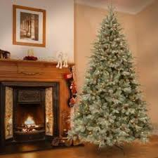 10 To 12 Ft Artificial Christmas Trees  Treetime12 Ft Fake Christmas Tree