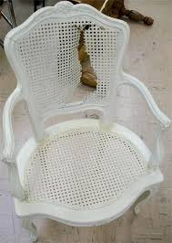 cane chair repair how to fix a cane