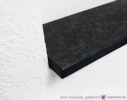 About 2% of these are granite, 0% are tiles. Fensterbank Nero Assoluto Auf Mass Mymarmor De