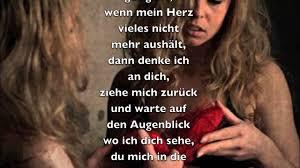 Schön Dass Es Dich Gibt Erika Ursula Gedicht 32 Youtube