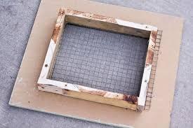 Make Frame Pin Pinterest