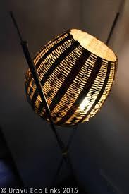 eco friendly lighting fixtures. Eco Friendly Lighting Fixtures. Bamboo Lamp Details: Http://www.uravubamboogrove Fixtures R