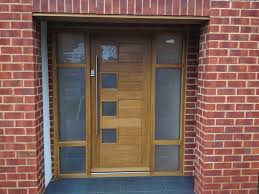 Awesome Front Doors  Full Image For Inspirations Front Door Arch - Hardwood exterior doors and frames