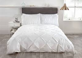 white bedding and curtains inspiration cream sets