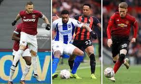 The fa cup results for the 4th round are out. Fa Cup Results All The Third Round Scores As Arsenal Chelsea And Man Utd Win Football Sport Express Co Uk