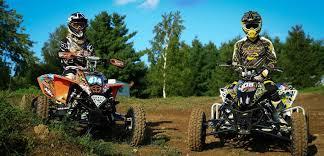 Tyler Summers and Mark Freeman #canada   Atv, Quads, Racing