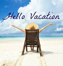Image result for i love vacation!!