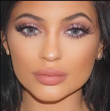 natural makeup brown skin