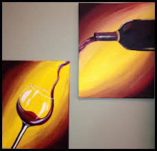 wine and canvas st louis 21 best paint nite ideas images on
