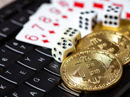 This can be from a couple of minutes, to. Does Bitcoin Casino Gambling Make Sense The European Business Review
