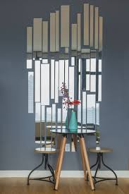 Broken Mirror Wall Art 60 Best Mirrors Images On Pinterest