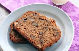Some banana bread recipes use oil, but i find that butter works best in this recipe. How To Make Gluten Free Banana Nut Bread Recipe Healthy Banana Bread Recipe Food Drink Resep