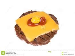 hamburger patty clipart. Unique Patty Download Hamburger Patty With Cheese Mustard And Ketchup Stock Photo   Image Of Burger To Clipart E
