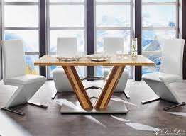 make modern and stylish atmosphere in your dining room with the latest trends for the dining room modern furniture design