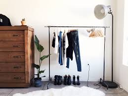 Black Pipe Coat Rack DIY x Clothing Rack Tautmun 53