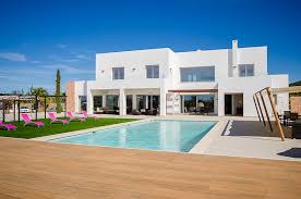 Villa Galiana, Spain, Ibiza, Cap Martinet
