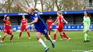 Chelsea fc news, transfer rumors, and fan community the pride of london Champions League Fc Bayern Verliert Beim Fc Chelsea Und Verpasst Finale Sport Dw 02 05 2021