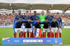 Check out who you can expect to see in action in the group stage from 24 march. France U21 Bernardoni Titulaire Contre L Angleterre