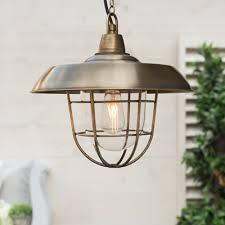outdoor lighting garden wall lights