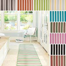 striped out indoor outdoor area rug 8 x 10 striped out flamingo 8x10