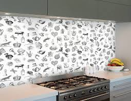 U0027Alice In Wonderlandu0027 Self Adhesive Wallpaper