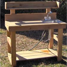 outdoor cedar bench cedar potting bench outdoor cedar bench diy outdoor cedar bench