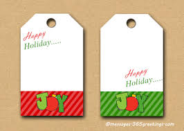 25 Best Christmas Gift Tags Christmas Celebration All