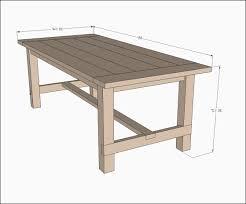 28 Superb Kitchen Table Sizes Kitchen Table Sizes Recreation
