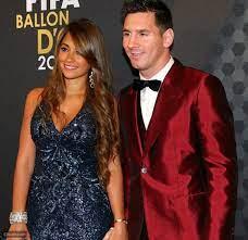 تفاصيل زفاف اللاعب ليونيل ميسي وصديقته أنتونيلا - ليالينا