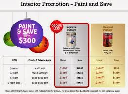 nippon paint singapore professional painting s