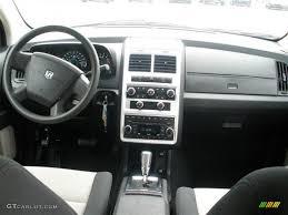 2009 Dodge Journey Warning Lights 2009 Dodge Journey Sxt Dark Slate Gray Light Graystone