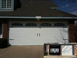 mesa garage doorsDoor garage  Fort Garage Doors Carriage House Garage Doors