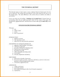 Business Report Writing Samples.assignment Report Template Cool ...