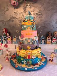 Disney Cakethese Are The Best Cake Ideas Disney In 2019 Cake