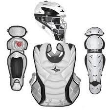 All Star Softball Catching Equipment
