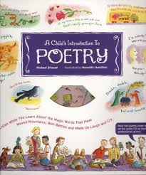 child s introduction to poetry da13