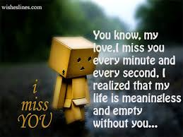 Missing You Quotes For Her Adorable Cute 48 Miss You Messages For Girlfriend Missing You Quotes For Her
