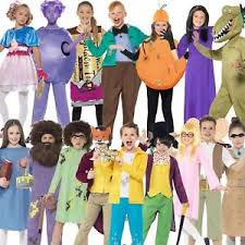 image is loading kids roald dahl costumes official boys s book
