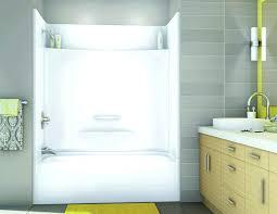 one piece shower unit large size of bathtub units home depot fiberglass unit one piece one piece shower unit one piece tub