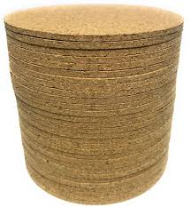 cork furniture. Cork Drink Coasters Bulk - Protect Furniture From Damage And Water Rings Restaur R