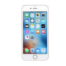 Ipho E Apple Iphone 6s Plus 64gb Rose Gold Fully Unlocked Renewed