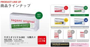 Sagami Size Chart Mode Sagami 002 Condom 6 0 02 Ultra Thin Condom 0 02mm In