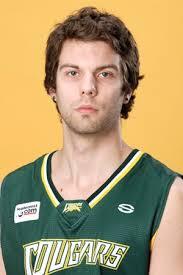 Lynn Gee - 2010-11 - Men's Basketball - University of Regina Athletics