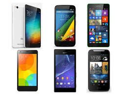 Best Cheap Smartphone Portable Technology