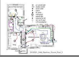 Layout Kitchen Lighting Design Kitchen Electrical And Lighting Layout Style Within